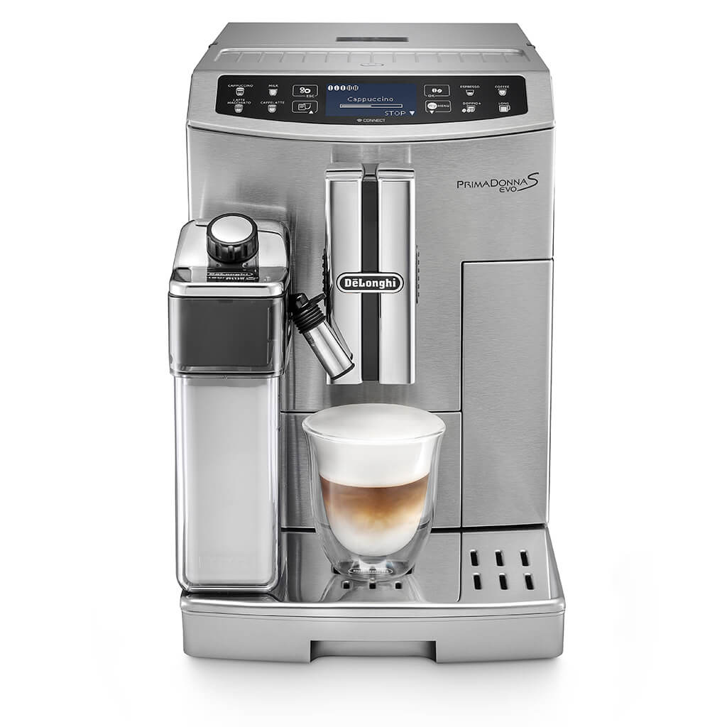 PrimaDonna Evo | De'Longhi, Private Lease