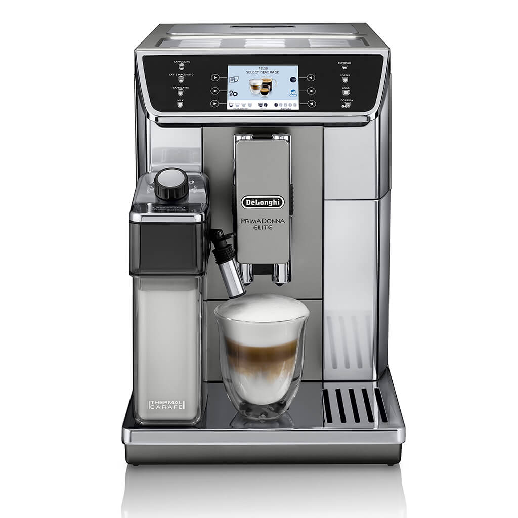 PrimaDonna Elite | De'Longhi, Private Lease